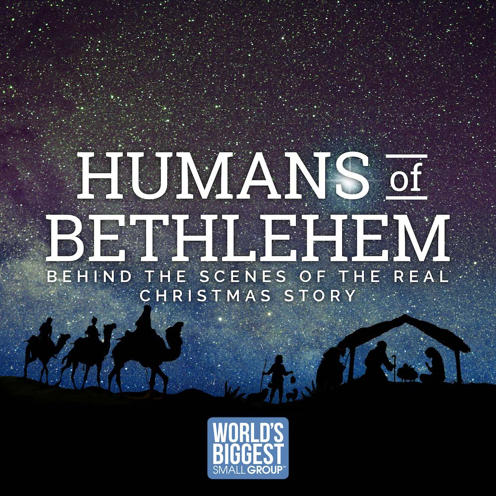 Humans of Bethlehem
