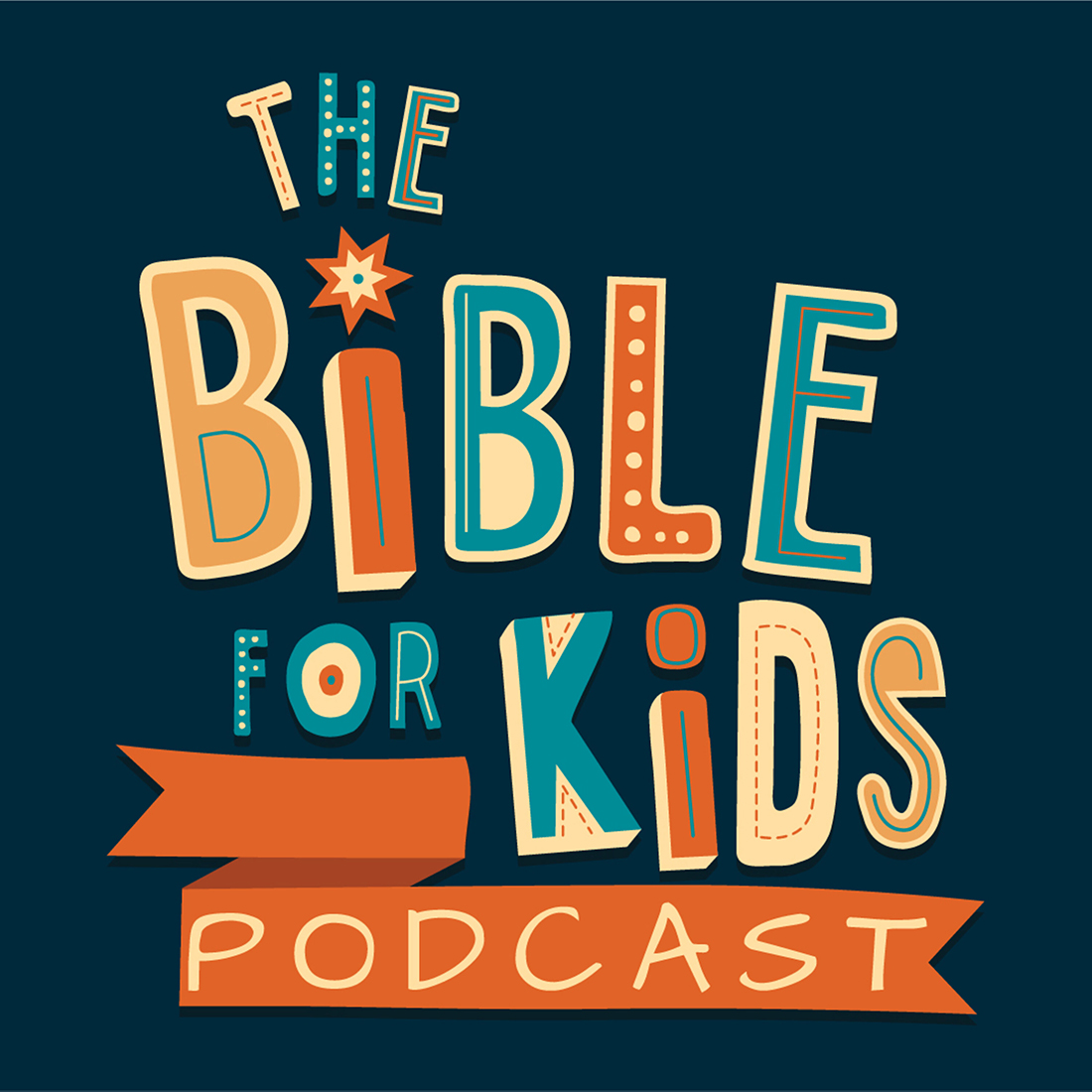 The Bible for Kids
